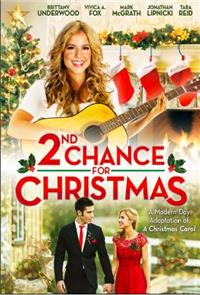 2nd Chance for Christmas (2019) Poster