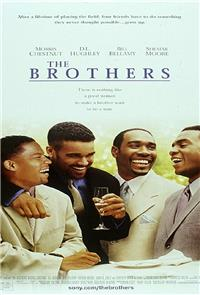 The Brothers (2001) 1080p Poster