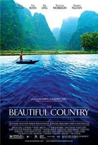 The Beautiful Country (2004) 1080p Poster