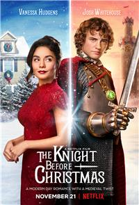 The Knight Before Christmas (2019) 1080p Poster