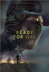 Ready for War (2019) 1080p Poster