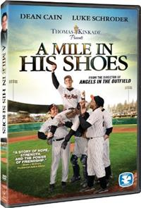 A Mile in His Shoes (2011) 1080p Poster