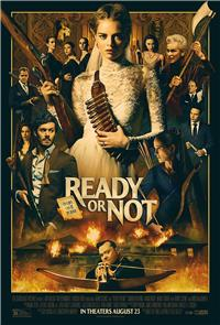 Ready or Not (2019) 1080p Poster
