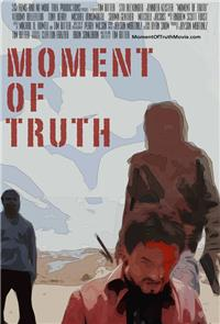Moment of Truth (2019) 1080p Poster