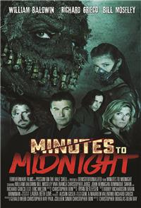 Minutes to Midnight (2018) 1080p Poster