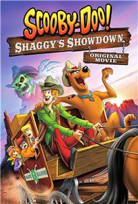 Scooby-Doo! Shaggy's Showdown (2017) 1080p Poster