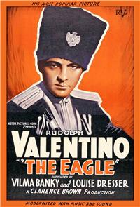 The Eagle (1925) 1080p Poster