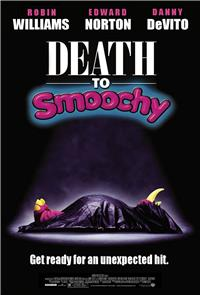 Death to Smoochy (2002) 1080p Poster
