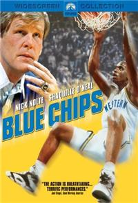 Blue Chips (1994) 1080p Poster