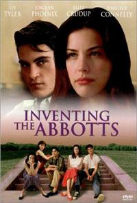 Inventing the Abbotts (1997) 1080p Poster
