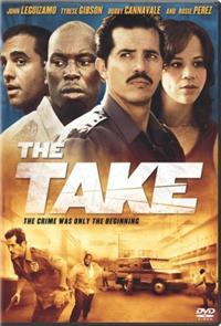 The Take (2007) 1080p Poster