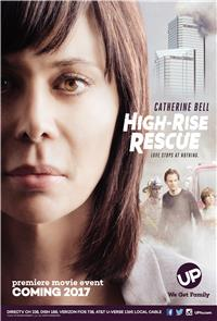 High-Rise Rescue (2017) 1080p Poster