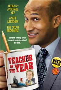 Teacher of the Year (2015) 1080p Poster