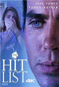 The Hit List (1993) 1080p Poster