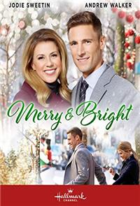 Merry & Bright (2019) 1080p Poster