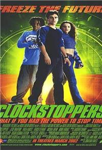 Clockstoppers (2002) 1080p Poster