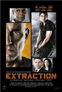 Extraction (2013) 1080p Poster