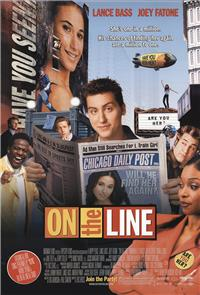 On the Line (2001) 1080p Poster