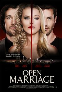 Open Marriage (2017) 1080p Poster