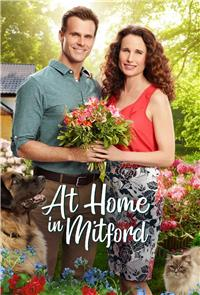At Home in Mitford (2017) 1080p Poster