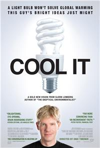 Cool It (2010) 1080p Poster