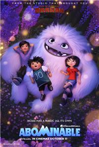Abominable (2019) 1080p Poster