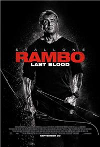 Rambo: Last Blood (2019) 1080p Poster