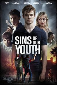 Sins of Our Youth (2016) 1080p Poster