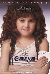 Curly Sue (1991) 1080p Poster
