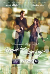 Remember Sunday (2013) 1080p Poster