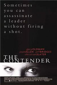 The Contender (2000) 1080p Poster