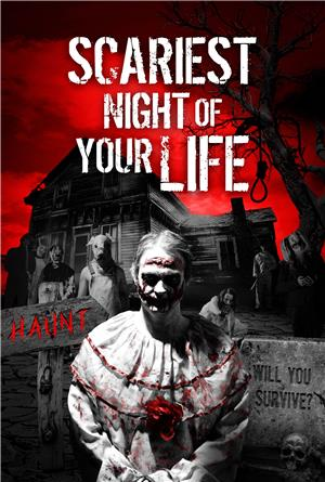 Scariest Night of Your Life (2018) 1080p Poster