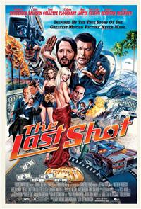 The Last Shot (2004) 1080p Poster