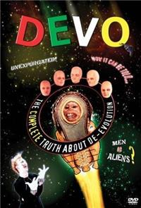 Devo: The Complete Truth About De-Evolution (1993) 1080p Poster