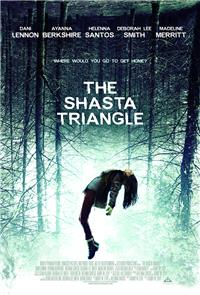The Shasta Triangle (2019) 1080p Poster