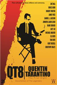 QT8: The First Eight (2019) 1080p Poster