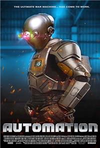 Automation (2019) 1080p Poster