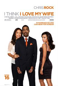 I Think I Love My Wife (2007) 1080p Poster