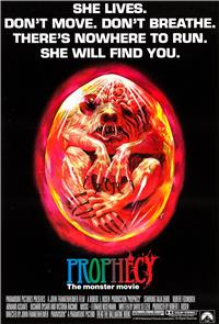 Prophecy (1979) 1080p Poster