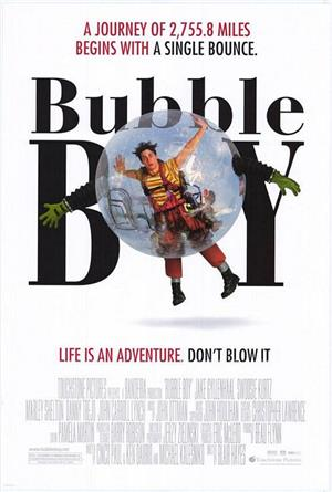 Bubble Boy (2001) 1080p Poster