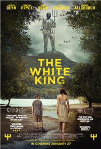 The White King (2017) 1080p Poster