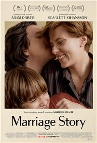 Marriage Story (2019) 1080p poster