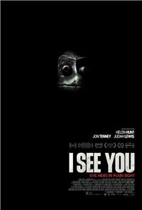 I See You (2019) 1080p poster