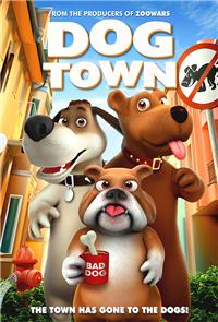 Dog Town (2019) poster
