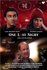 One Last Night (2019) poster