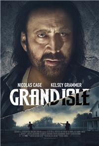 Grand Isle (2019) poster