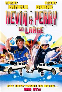 Kevin & Perry Go Large (2000) 1080p poster