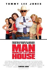 Man of the House (2005) 1080p poster