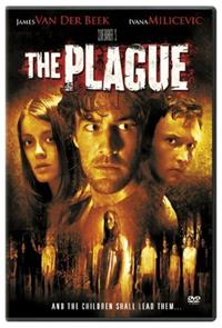 The Plague (2006) 1080p poster