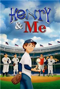 Henry & Me (2014) 1080p poster